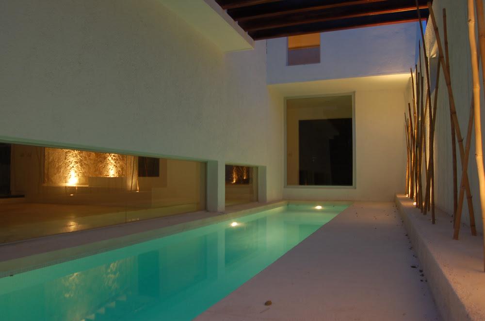 Casa Pakal 3 - Edgar Marin, Arquitectura, diseño, casas
