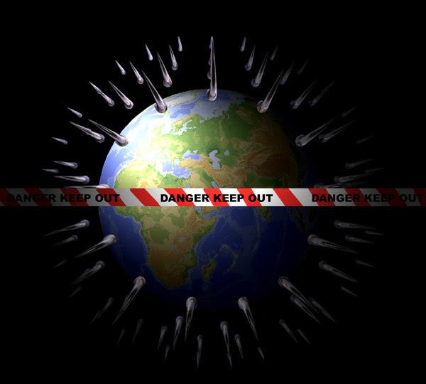 Dünyayı Bekleyen 10 Tehlike