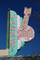 20090129 Super Save Market