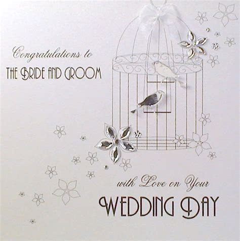 MojoLondon: Love on Your Wedding Day Card by Five Dollar Shake