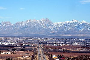Las Cruces, New Mexico