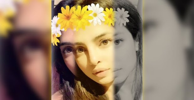 Priyanka Chopra's New Selfie Is Brighter Than Anything Today