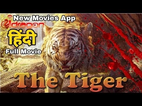 Tiger Assassin - Chinese Action Movies