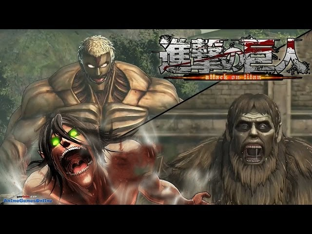 Images Of Images Of Attack On Titan Alternate Ending