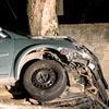 Perseguido pela polícia, bandido que dirigia Corsa acaba ferido - Cangaiba, zona leste