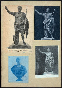 [Three illustrations of the Pr... Digital ID: 1103395. New York Public Library