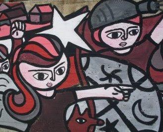 El Muralismo En Chile Una Experiencia Historica Para El Chile Del