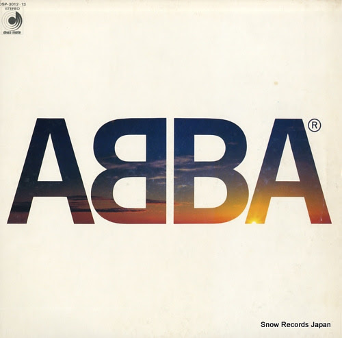 ABBA abba's greatest hits 24