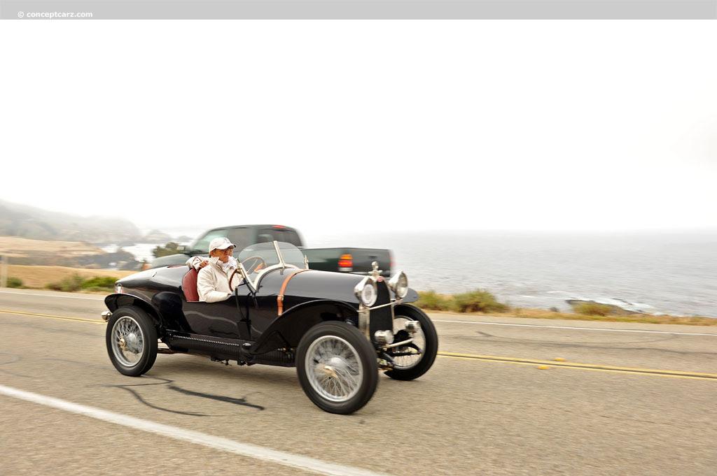 1923 Bugatti Type 23 Image