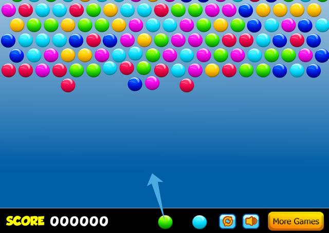 Bubble Gratis Spielen