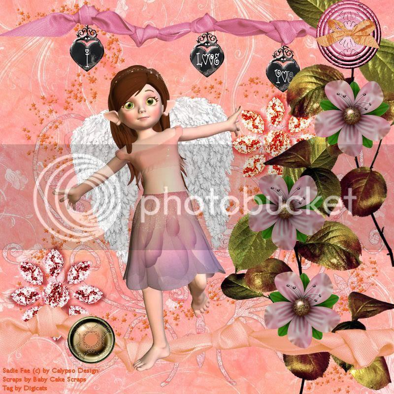 Sweet Sadie Fae 4