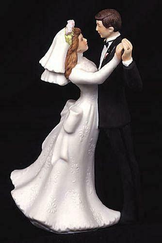 Bride and Groom Figurines   eBay