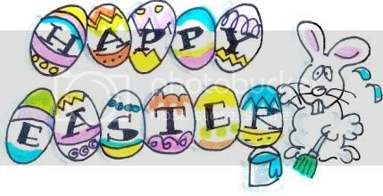 Easter Images, Pics, Comments, Graphics