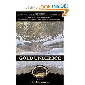 Gold Under Ice