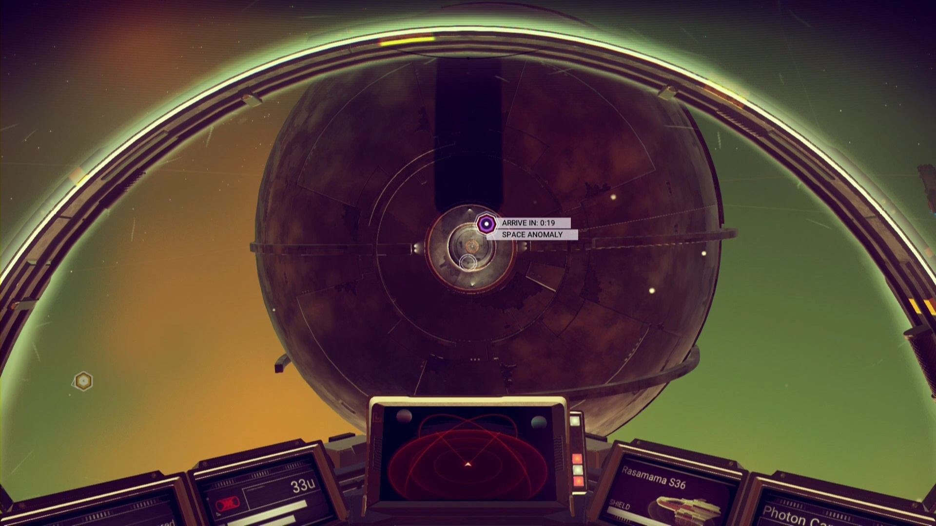 No Mans Sky How To Get To Galaxy Center Quickly