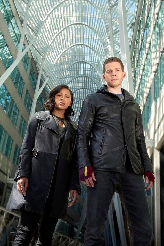 minority report, fox, tom cruise, steven spielberg, serie, adaptaciones, novedades, noticias de series, noticias de tv,