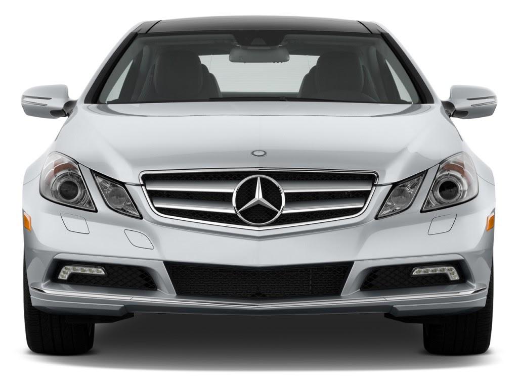 Image: 2013 Mercedes-Benz E Class 2-door Coupe E350 RWD ...