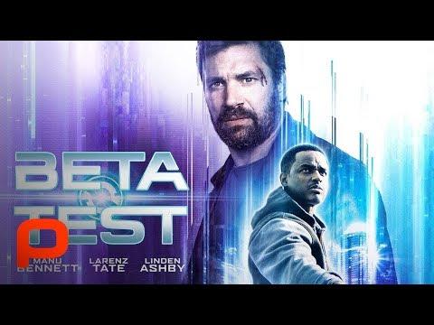 Beta Test (TV Vers. Manu Bennett)