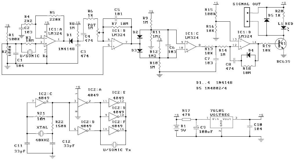 Wireless Toy Car Circuit Diagram Hp Photosmart Printer