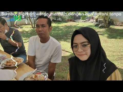 Silaturahmi Paslon Kepala Daerah Tanah Bumbu
