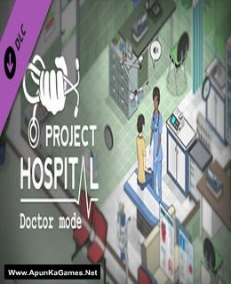 Project Hospital – Doctor Mode Pc Game