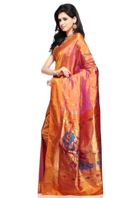 Road No.9 in Hyderabad, Telangana   Paithani Sarees