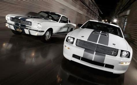 Ford Mustang Shelby Gt500 Hertz