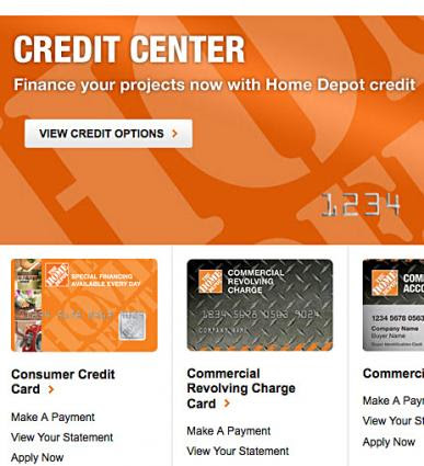 Home Depot Credit Card: 6 Things You need to Know – Credit Panda
