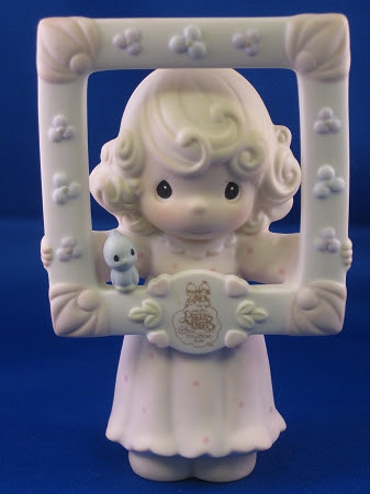 Youre As Pretty As A Picture Precious Moment Figurine
