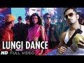 Chart Yo Yo Honey Singh - Lungi Dance tangga lagu