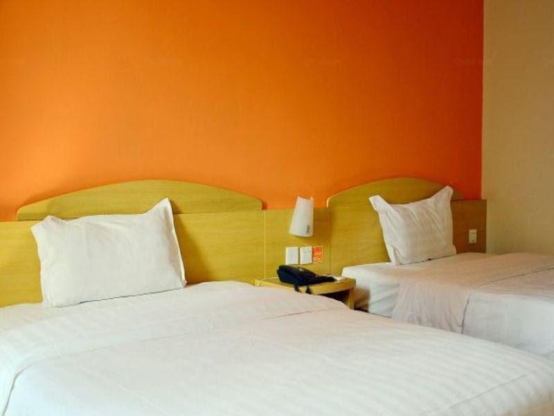 Price 7 Days Hotel Suzhou Xiangcheng Avenue