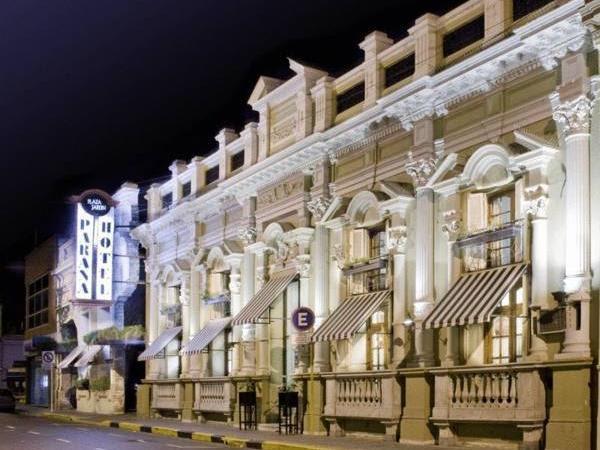Discount Parana Hotel Plaza Jardín