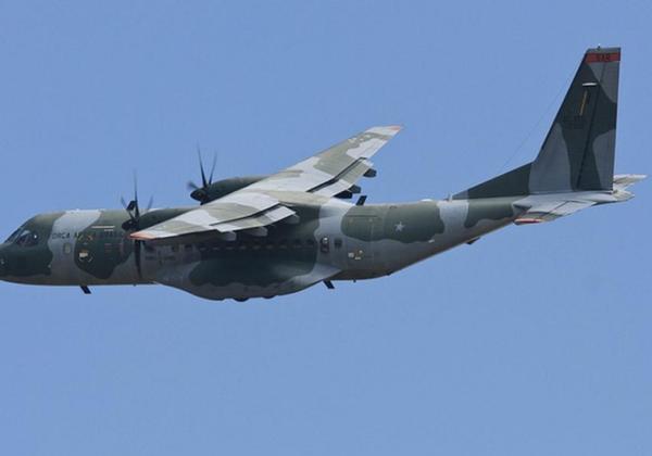 Foto: Agência Força Áerea