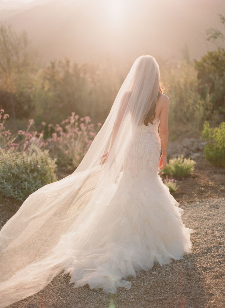 Ojai Wedding at Red Tail Ranch  Read more - http://www.stylemepretty.com/2013/12/17/ojai-wedding-at-red-tail-ranch/
