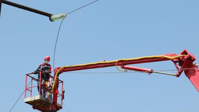 «Россети Северный Кавказ» готовят энергокомплекс Ингушетии кработе всложных условиях зимы