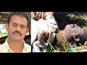 Ramajayam Killer Police Custody