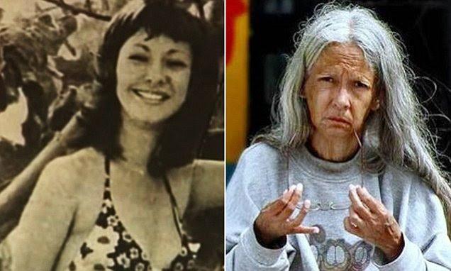 Miss Venezuela Damarys Ruiz who spent her last 15 years homeless dies
