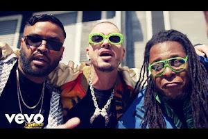 J. Balvin, Zion & Lennox - No Es Justo