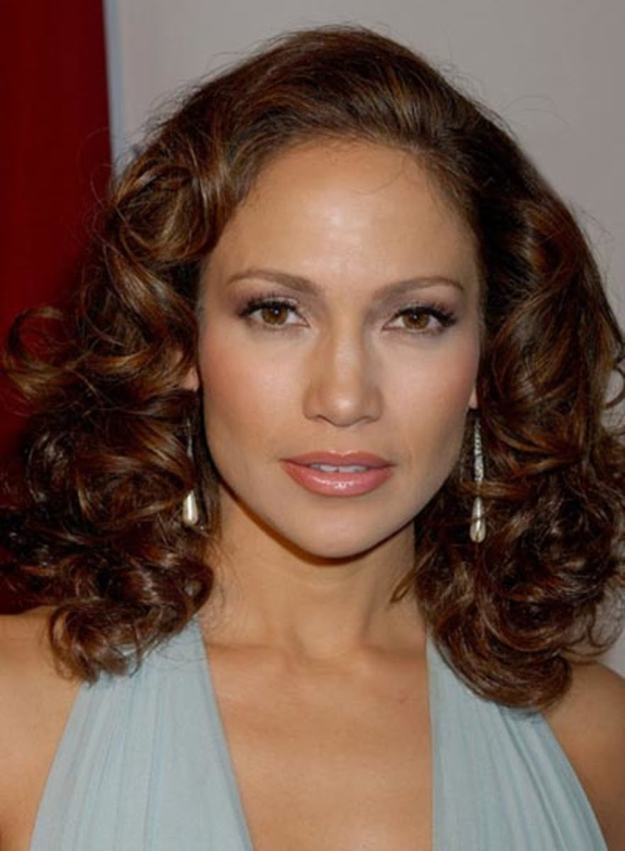 Medium Length Hairstyles For Black. 2010 Medium Curly Hairstyles