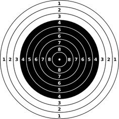 Printable Shooting Targets - Print Free Gun Range Target | Life ...