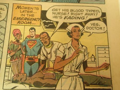 Superman's Girlfriend Lois Lane #106 (14)