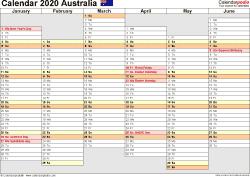 Nsw public holidays 2020
