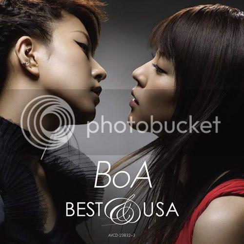 BoA - Best & USA