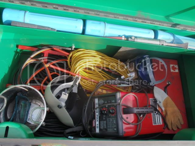 welding rig pictures - Miller Welding Discussion Forums
