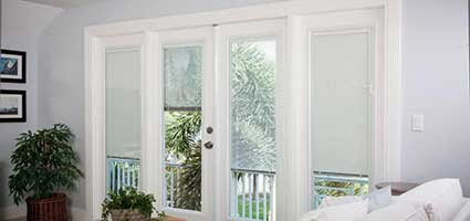 French Door Window Coverings Las Vegas Blind Wholesaler