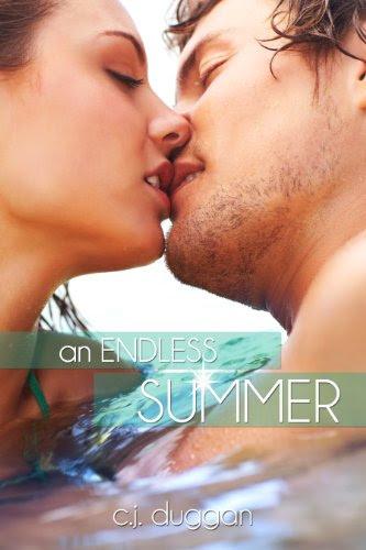 An Endless Summer (Summer Series) by C.J Duggan