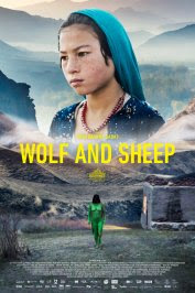 background picture for movie Wolf and Sheep