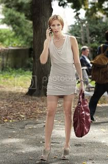 Gossip Girl Season 4 Episode 5 Fashion Style