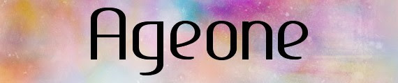 Ageone free font