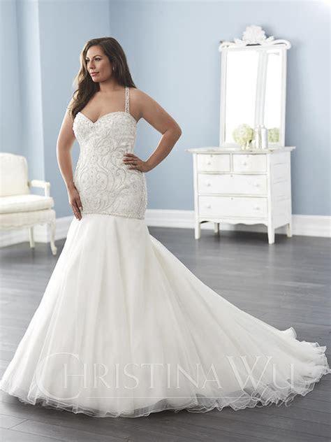 Christina Wu Love 2017 Prom Dresses, Bridal Gowns, Plus
